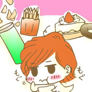 【マンガ】ポテトチップス幸せ濃厚バターが幸せすぎる件