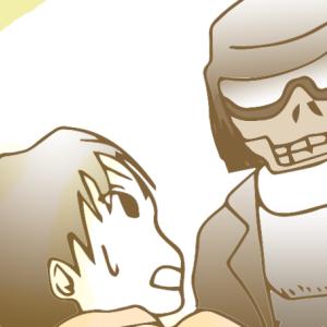 【マンガ】アニメ ダーウィンズゲーム三話の感想とかほんのりネタバレ?