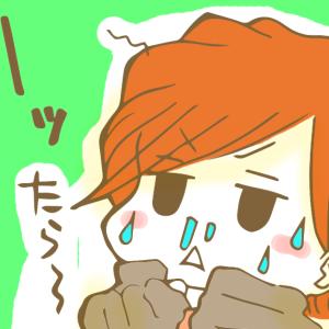 【マンガ】鼻たれアラフォー