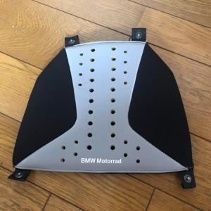 GSラリースーツ用に胸部プロテクターを購入