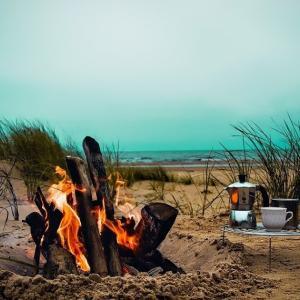 ソロキャンプ初心者のためのわかりやすいテント選び