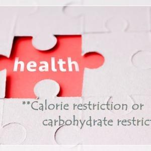 糖尿病ごはん☆カロリー制限と糖質制限に思うこと