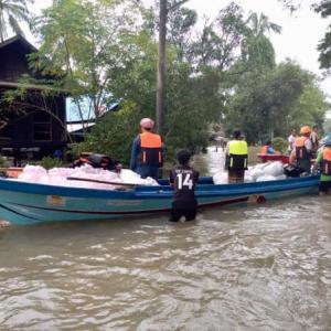 ミャンマー・モン州土砂崩れの被害状況と寄付受付(2019年8月)