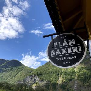 """北欧ノルウェーのフィヨルドに囲まれた美しい村""""Flåm(フロム)"""""""