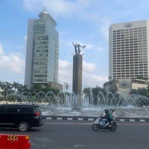 インドネシア現地採用として一年間働いた感想|退職や帰国は考えてる?後悔はある?