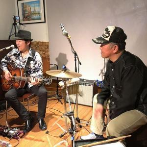 Kikuta Brothers Live♪@宇都宮 GORGE