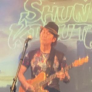 Shun Kikuta Funky Trio Live♪@宇都宮 Beat Club