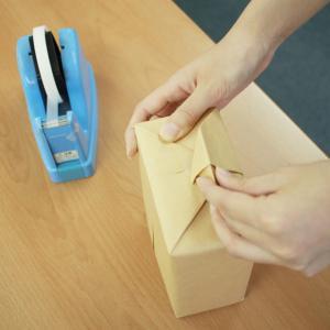 ラクマで取引成立した商品を梱包して配送する方法(手順紹介)