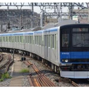 【2019年3月ダイヤ改正:東武鉄道】東武野田線全線で急行運転開始へ・・・