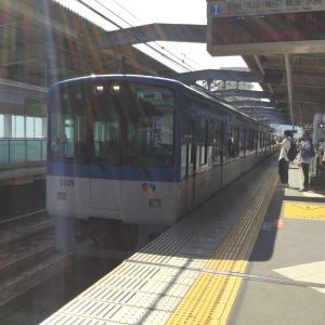 【阪神】武庫川線用5500系が勢揃い、「#赤胴車」最後の楽園は『#カラフルタイガース』に・・・!?