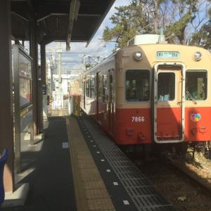 【阪神】5500系、武庫川線で電撃デビュー  赤胴車はこのまま引退へ?