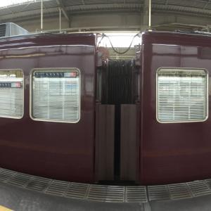 【能勢電鉄】なぜ・・・窓が違う車両。