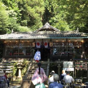 【大阪】開催予定の「トレイルラン」、コース上の神社が『何も聞いていない』と仰天する事態に。