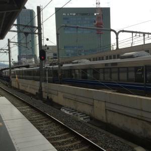 【JR西日本】新快速「Aシート」、指定席を期間限定で・・・