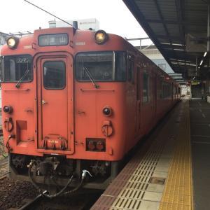 【JR東日本・北条鉄道】増備車『キハ40』!? 東の40、西へ。