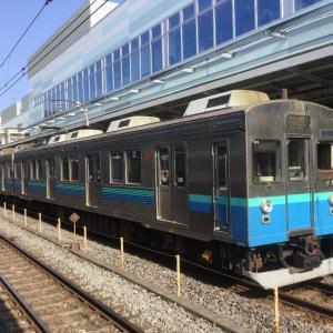 【伊豆急行】新型車両「209」!? JR東日本の209系が甲種輸送で伊東へ。
