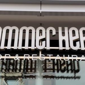 横浜ハンマーヘッド ショップ&レストラン(横浜みなとみらい)訪問記!