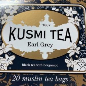 KUSMI TEA クスミティー ロシア生まれフランス育ちの紅茶