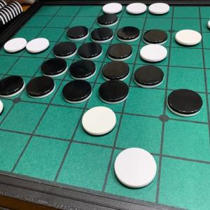 外出自粛 オセロゲームが意外と奥が深くて家で楽しめる!