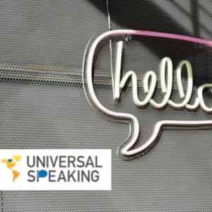 IELTS特化型のオンライン英会話 ユニバーサルスピーキングが選ばれる理由