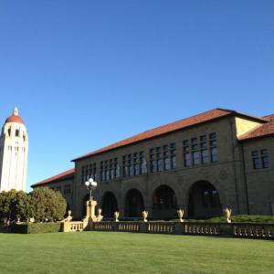 スタンフォード大学Dスクール訪問記!