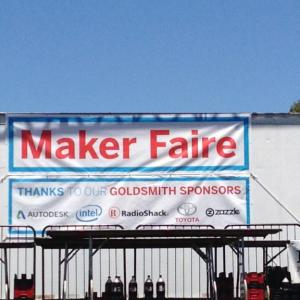 Maker Faire Bay Area・メーカーフェアベイエリア レポート!