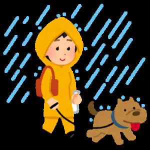 雨の日に聴きたい曲5選