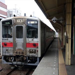 北海道車中泊の旅  釧路湿原 鉄道に乗る〜