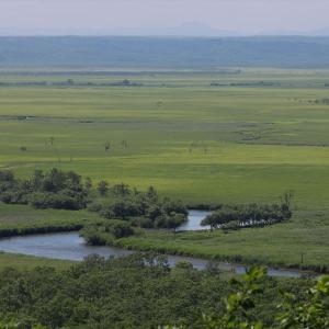 北海道車中泊の旅 12日目 釧路湿原の彷徨いと摩周湖へ