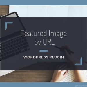 アイキャッチ画像を外部URLで指定する【Featured Image by URL】の使い方