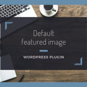 アイキャッチ画像がない場合にデフォルト画像を表示する【Default featured image】の使い方