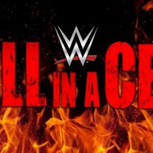 """WWE ヘル・イン・ア・セル2019の対戦結果と感想!-WWE Hell in a Cell 2019-"""