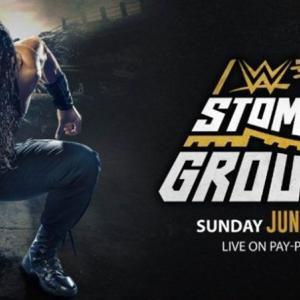 WWEストンピング・グラウンズ2019の結果発表と答え合わせ!-StompingGrounds2019-
