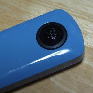 【その6 感想編】360°カメラ RICOH THETA SC2を2週間使って感じたこと【PR記事】
