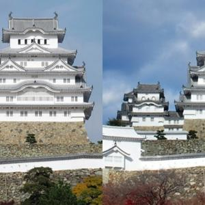 【城めぐり】世界遺産 姫路城を見て、お城めぐりを改めて考える【2020/12/16】