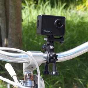 【アクションカメラ】APEMAN Trawo A100を買ってみた。