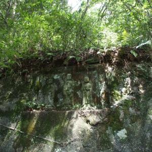 【旅日記】浄瑠璃寺から岩船寺へ、石仏を巡る旅【2019/08/21】