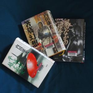 奈良を舞台にした、浅見光彦シリーズを読む【読書メモ】