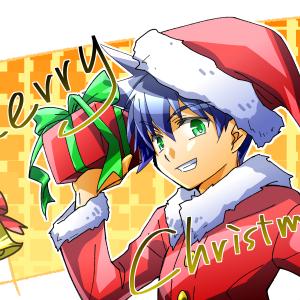 メリークリスマス2018