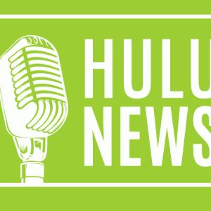 【2019年5月】Hulu最新情報・話題の配信作品をご紹介!【HuluNEWS】