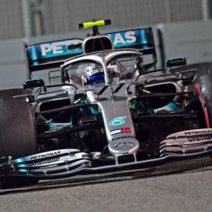 F1 メルセデスAMG撤退のうわさ