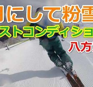 2020年・スキー場ゲレンデレポート!3月まとめ。【レビュー・口コミ・感想動画】