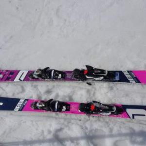 来季のスキーの購入者は必見!2019-20シーズンスキー板、試乗レポート(アトミック、フォルクル、ロシニョール、ノルディカ、ブリザード)