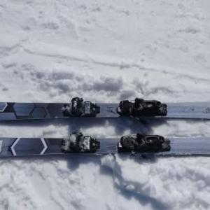 来季のスキーの購入者は必見!2019-20シーズンスキー板、試乗レポート②