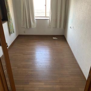 3F建ての家ビフォーアフター完結編