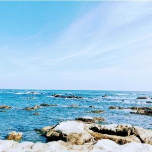 #リストラ #海 #人生という海に漂う小舟とわたし