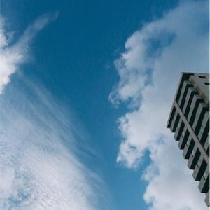 #リストラ #眩しいです #日差しが #夏休み#台風 だけどね