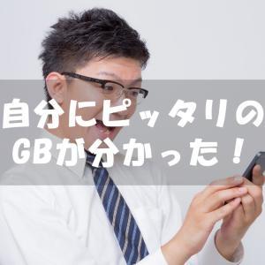 格安SIMのデータ量が1カ月『1GB・2GB・3GB・5GB』で出来ること!
