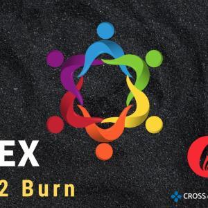 【クロスエクスチェンジ】【重要】XEX焼却(バーン)の予告!!9/2 17:00 JST (予定)