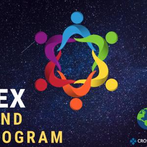 【クロスエクスチェンジ】【重要】XEXホルダーの皆様へ、総額4.9億円分のXEXボーナスを配布いたしました